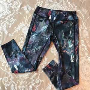 Layer 8 workout leggings size S